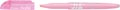 Pilot surligneur Frixion Light Soft rose