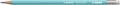 STABILO Swano pastel potlood, HB, met gom, blauw