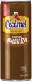 Cecemel lait au chocolat Macchiato, canette de 25 cl, paquet de 24 pièces