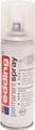 Edding Permanent Spray 5200 transparante lak, 200 ml, glans