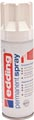 Edding permanent spray 5200, 200 ml, verkeerswit glanzend