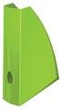 Leitz WOW porte-revues, vert