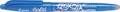 Pilot gelroller Frixion hemelsblauw