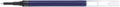 Pilot vulling voor Synergy Point Gel, blauw