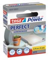 Tesa extra Power Perfect, ft 19 mm x 2,75 m, gris
