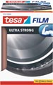 Tesafilm Ultra-Strong, ft 60 m x 15 mm, toren van 10 rolletjes
