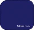 Fellowes tapis souris Microban, bleu