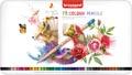 Bruynzeel kleurpotloden Expression, doos van 72 stuks