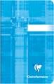 Clairefontaine Metric carnet de notes, ft 9 x 14 cm, 96 pages, quadrillé 5 mm