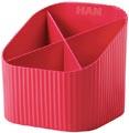 Han Re-X-Loop plumier, rouge