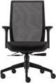 Chaise de bureau Geneve Ergo