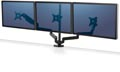 Fellowes Platinum Series Monitorarm Driedubbel