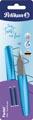 Pelikan stylo plume Twist, bleu clair