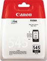Canon inktcartridge PG-545, 180 pagina's, OEM 8287B001, zwart