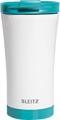 Leitz WOW Thermos koffiebeker, inhoud 380 ml, ijsblauw