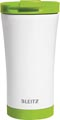 Leitz WOW Thermos koffiebeker, inhoud 380 ml, groen