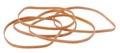 Pergamy elastieken 3 mm x 100 mm, doos van 500 g
