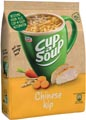Cup-a-Soup Chinese kip, voor automaten, 40 porties