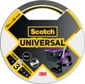 Scotch ruban de réparation Universal, ft 48 mm x 10 m, noir
