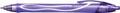 Bic gelroller Gel-ocity Quick Dry, paars