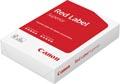 Canon Red Label Superior papier d'impression, ft A4, 80 g, paquet de 500 feuilles