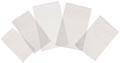 Tenza sachets transparents, ft 89 x 114 mm, paquet de 100 pièces