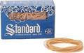 Standard elastieken 1,5 x 100 mm, doos van 100 g