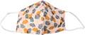 Masque lavable, motif flower dance, taille: femmes, paquet de 5 pièces