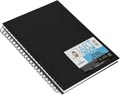 Canson carnet de dessin 'Art Book Mix Media', 40 feuilles, 224 g/m², ft 22,9 x 30,5 cm