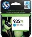 HP inktcartridge 935XL, 825 pagina's, OEM C2P24AE, cyaan