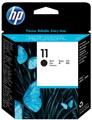 HP tête d'impression 11, 24.000 pages, OEM C4810A, noir