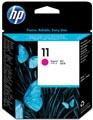 HP tête d'impression 11, 24.000 pages, OEM C4812A, magenta
