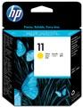 HP tête d'impression 11, 24.000 pages, OEM C4813A, jaune