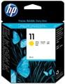 HP cartouche d'encre 11, 1.750 pages, OEM C4838AE, jaune