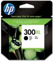 HP inktcartridge 300XL, 600 pagina's, OEM CC641EE, zwart