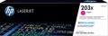 HP toner 203X, 2.500 pagina's, OEM CF543X, magenta