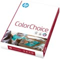 HP ColorChoice papier d'impression ft A4, 90 g, paquet de 500 feuilles