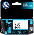 HP inktcartridge 950, 1.000 pagina's, OEM CN049AE, zwart
