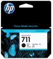 HP inktcartridge 711, 38 ml, OEM CZ129A, zwart