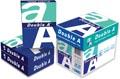 Double A Premium papier d'impression ft A3, 80 g, pallette de 100 paquets de 500 feuilles