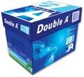 Double A Premium papier d'impression, ft A4, 80 g, boîte de 2500 feuilles