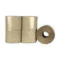 Papier toilette, 1 pli, 250 feuilles, paquet de 64 rouleaux