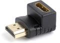 Cablexpert HDMI hoek-adapter, 90 graden