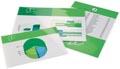 GBC Document lamineerhoes ft A4, 500 micron (2 x 250 micron), pak van 100 stuks
