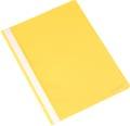 Q-Connect farde à devis, jaune