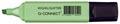 Q-Connect surligneur pastel, vert