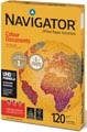 Navigator Colour Documents papier de présentation ft A3, 120 g, paquet de 500 feuilles