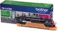 Brother toner, 1.000 pages, OEM TN243M, magenta