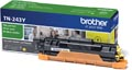 Brother toner, 1.000 pages, OEM TN-243Y, jaune