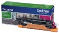 Brother toner, 2.300 pagina's, OEM TN-247M, magenta